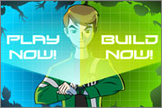 Ben 10 Alien Force Game Creator - Ben 10 Ultimate Alien Game Creator